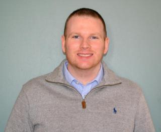 Senior Planner Alexander Mello