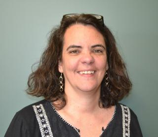 Town Accountant Donna Matarazzo